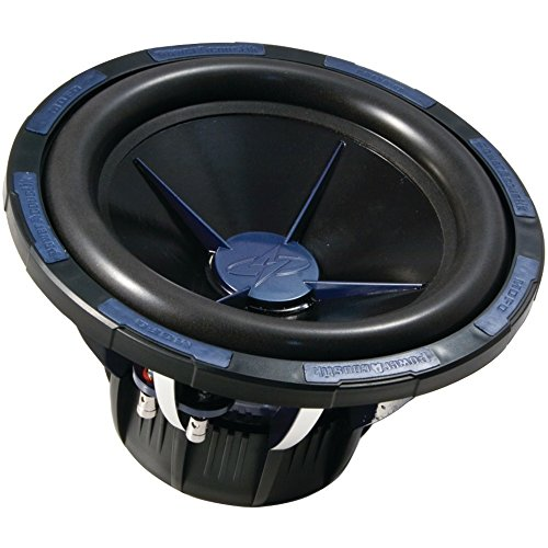 - POWER ACOUSTIK MOFO-122X 12