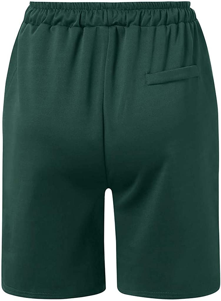 Sports Pants Gym Cargo Beach Shorts Fashion Mens Sport Pocket Casual Sweatpants Drawstring Sport Shorts