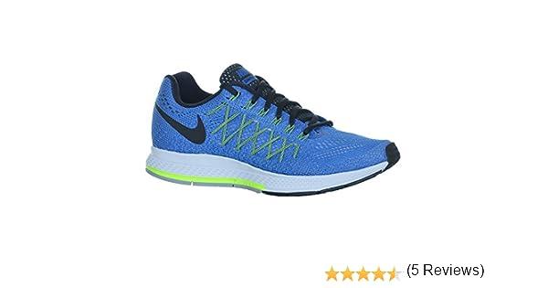 Nike AIR ZOOM PEGASUS 32 Zapatillas Running Azul para Hombre Nike Zoom: Amazon.es: Zapatos y complementos