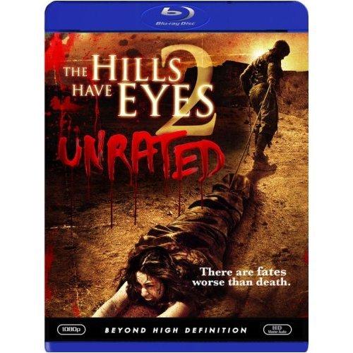 HILLS HAVE EYES 2(BD/2007)