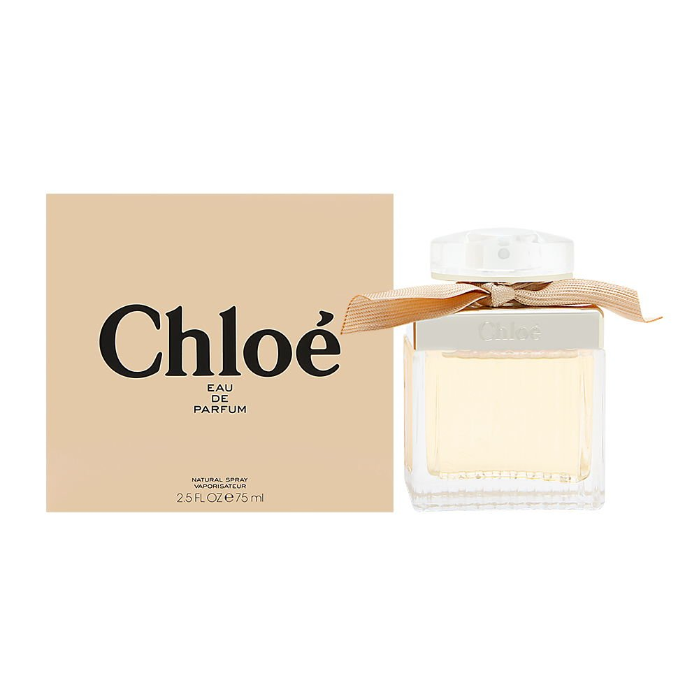 573529b504b19 Amazon.com  Chloe New for Women. Eau De Parfum Spray 2.5-Ounces ...