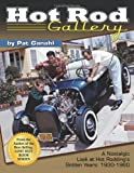 img - for Hot Rod Gallery (Cartech) book / textbook / text book