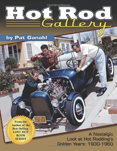 Hot Rod Gallery (Cartech)
