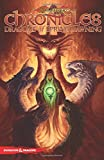 img - for Dragonlance Chronicles Volume 3: Dragons of Spring Dawning book / textbook / text book