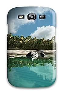 Fashionable WIISnLD1862idVEc Galaxy S3 Case Cover For Island Protective Case