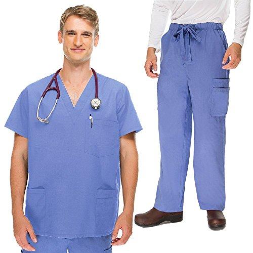 Classic 5 Pocket Pants - 4