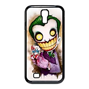 Customize Chibi Joker Case for Samsung Galaxy S4 I9500 by Maris's Diary