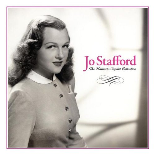 Jo Stafford: The Ultimate Capitol Collection