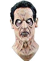Trick or Treat Studios Men's Evil Dead 2-Evil Ash Mask