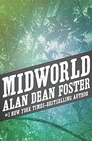 book cover of Midworld