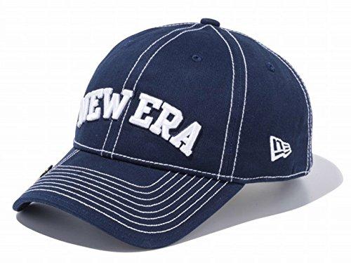 ニューエラ ゴルフ 9TWENTY オン パー コットン 11433937 ネイビー キャップ On Par Cotton Cap navy