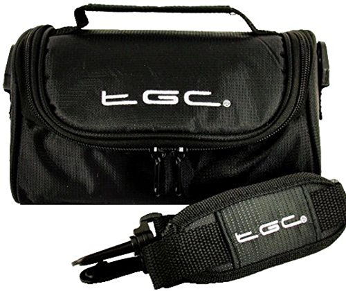 Case strap Carry Go by Black and Dreamy Jet Bag Blue 520 Sat GPS Handle TGC shoulder TomTom Nav with pXnOH1wwq