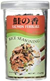 JFC Salmon Fumi Furikake Rice Seasoning, 1.7 Ounce