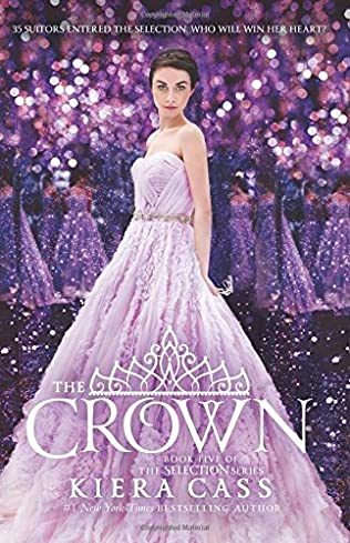 book cover of The Crown