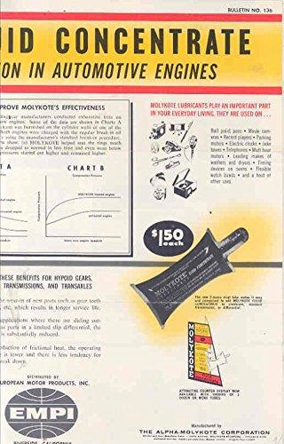 1962-empi-molykote-engine-additive-brochure
