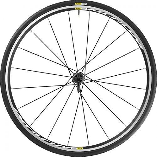 Mavic Aksium Rear Wheel (Mavic Aksium Elite M-25 Rear Wheel WTS 2016 Black/White by)