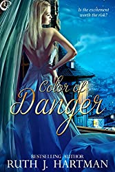 Color of Danger (The Sullyard Sisters Book 3)