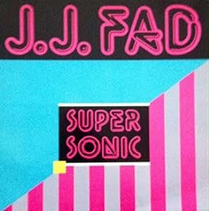 Supersonic (Vinyl)