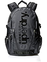 Only Tarp Backpack, Black, One Size