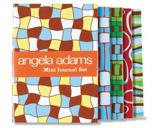 Mini Journal Set (Angela Adams Mini Journal Set)