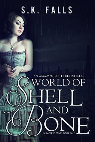book cover of World of Shell and Bone