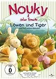 Nouky & seine Freunde - Löwen und Tiger und fünf weitere Episoden