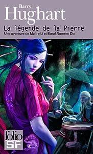 """Afficher """"Une aventure de maître Li et Boeuf Numéro Dix La légende de la pierre"""""""