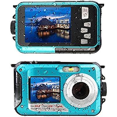 waterproof-digital-camera-underwater