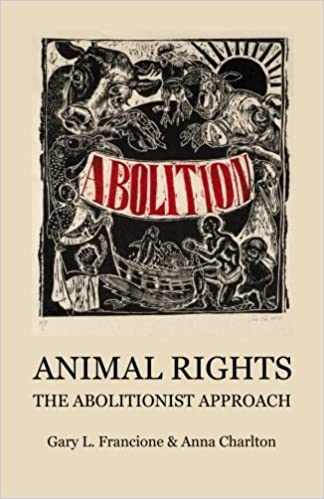 Animal rights the abolitionist approach amazon gary l animal rights the abolitionist approach amazon gary l francione anna charlton 9780996719230 books malvernweather Image collections