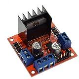 L298N motor driver board module L298 for arduino stepper motor smart car robot 10pcs