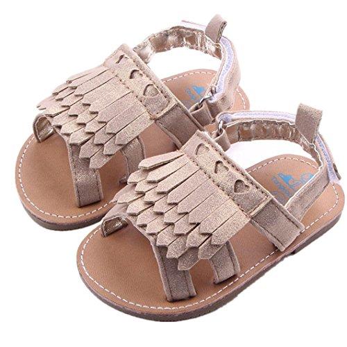 DZT1968%C2%AE Tassels Sandal Shoes Prewalker