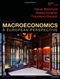Macroeconomics, Olivier Blanchard and Francesco Giavazzi, 027377168X