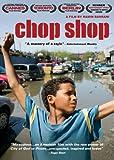 Chop Shop - DVD