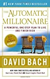 The Automatic Millionaire, David Bach, 0767923820