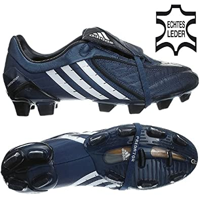 new lifestyle best prices look out for Adidas Predator Powerswerve TRX FG UK Size 11.5 Blue: Amazon ...