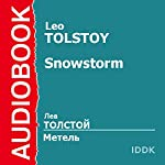 The Snowstorm [Russian Edition] | Leo Tolstoy