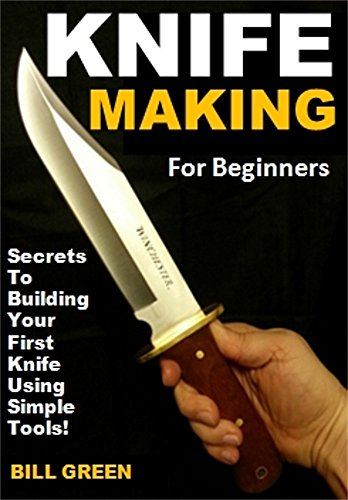 The 8 best bladesmithing for beginners