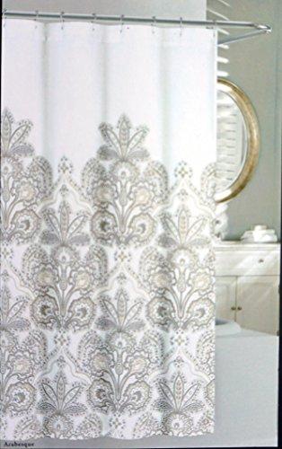 Nicole Miller Shower Curtain | Searchub