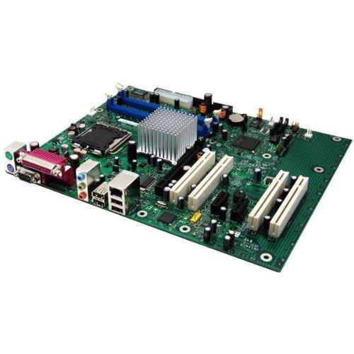 BLKD915PLWDL Intel D915PLWD Desktop Motherboard BLKD915PLWDL - Intel Pentium 4 Lga775 Package