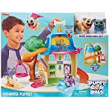 Puppy Dog Pals House Playset, Multicolor