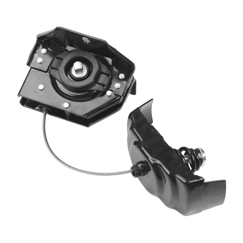 Replaces# 924517 Spare Tire Hoist 2500 /& more 22968178 25974845 15204233 Tyre Winch Holder Tahoe Yukon Fits Cadillac Escalade Suburban Chevy Avalanche 1500 /& 2500 Yukon XL 1500 924-517
