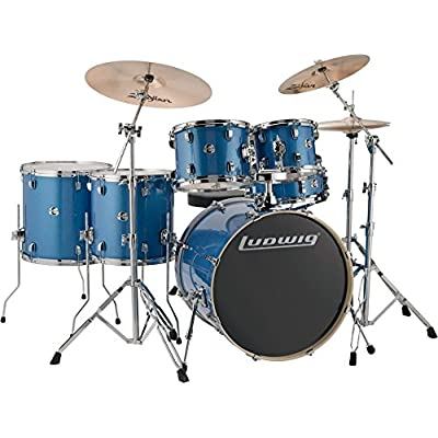 ludwig-element-evolution-6-pc-drumset