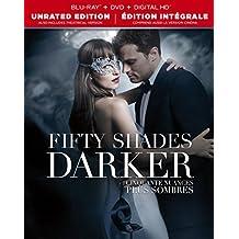 Fifty Shades Darker / Cinquante nuances plus sombres