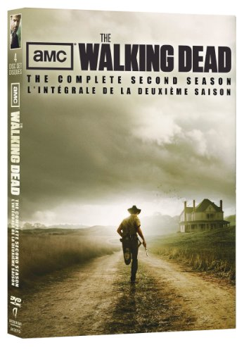 The Walking Dead: Season 2 (Bilingual) for sale  Delivered anywhere in Canada