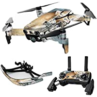 MightySkins Skin for DJI Mavic Air Drone - Kittens   Max Combo Protective, Durable, and Unique Vinyl Decal wrap cover   Easy To Apply, Remove, and Change Styles   Made in the USA