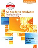 img - for A+ Guide to Hardware (Standalone Book) book / textbook / text book