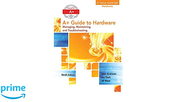 Amazon Bundle A Guide To Hardware 9th It Technical Support