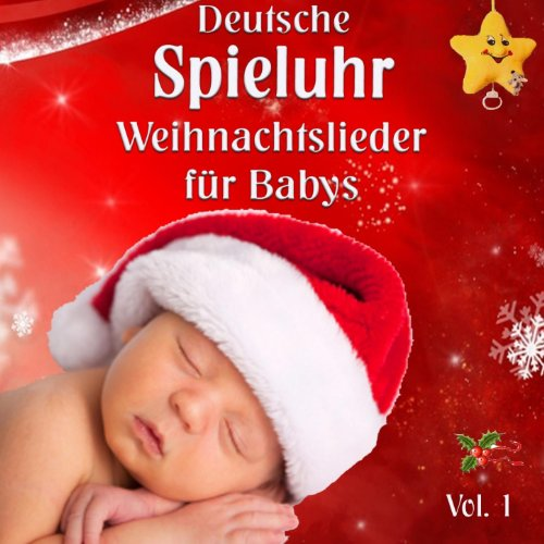 deutsche spieluhr weihnachtslieder f r babys german music box christmas songs for. Black Bedroom Furniture Sets. Home Design Ideas