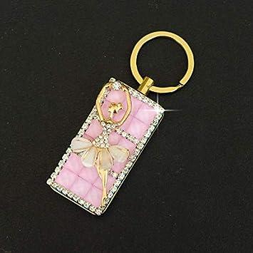 LCottage - Mechero USB de carga, diseño de la Sra. Arc con ...