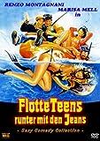 Flotte Teens - Runter mit den Jeans